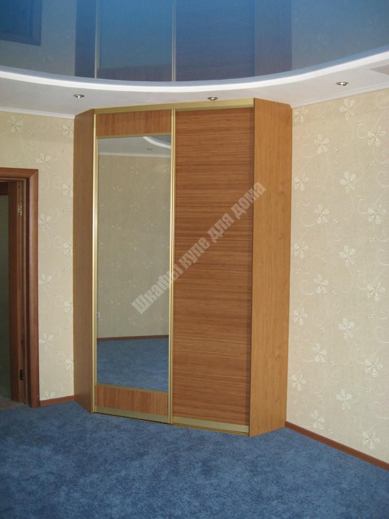 Шкаф купе угловой 19 maxim мебель в гомеле.